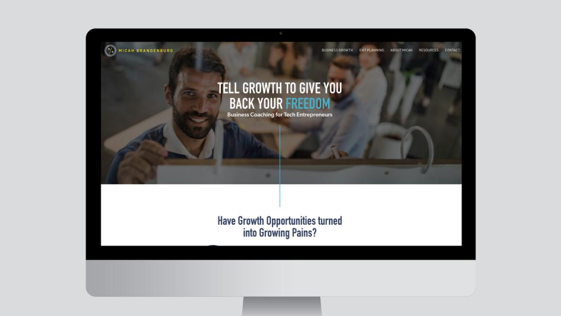 Website & Internet Marketing Strategy
