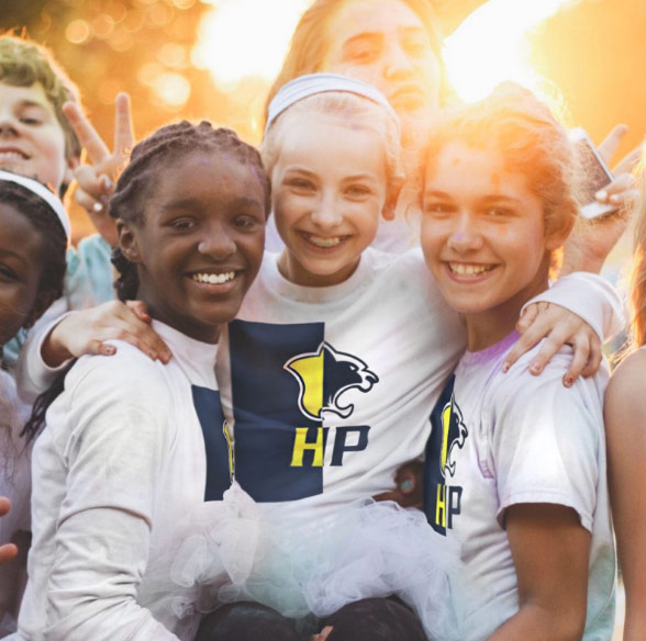 360 Marketing Campaign Case Study - Hampton Park Christian School
